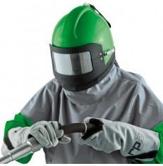 Protection opérateur