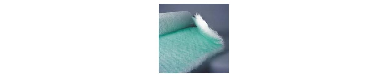 Filtres fibre de verre
