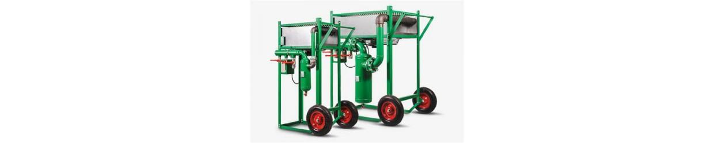 Aéroréfrigérants et Systèmes d'extraction d'humidité